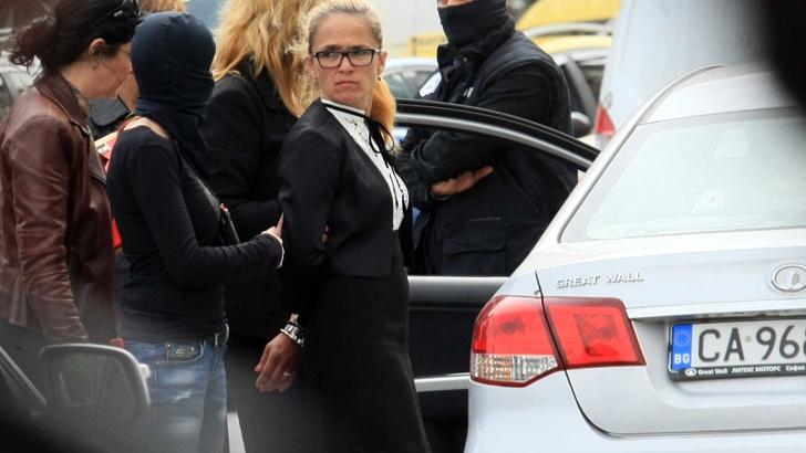 Арестуваха  кметицата на Младост в София с огромен подкуп