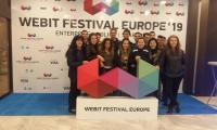 ПГЕЕ – Банско на  Webit.Festival Europе 2019