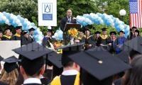 Президентът Румен Радев в Благоевград: Не каня магистрати у дома или на тайни вечери