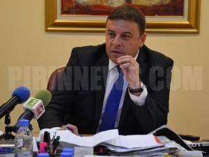 Нови 5 млн.лева за саниране осигури община Благоевград