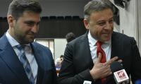 Евродепутатът Андрей Новаков представи програма A.L.E.C.O. в Благоевград