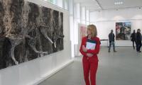 """Картини  шепнат"""" разговори за живописта в Градската художествена галерия в Благоевград"""