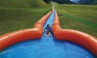 От утре пускат летните атракции на Бъндеришка поляна
