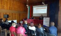 В Пиринско отчитат  интерес към програмата за млади земеделски стопани