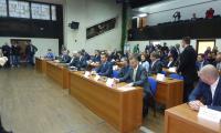 В петък ще има натоварена сесия от 52 точки в дневния ред на общински съвет-Благоевград