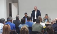 Преизбраха лидерите на ГЕРБ в Хаджидимово,Симитли и Кресна