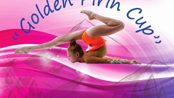 """Благоевград е домакин на Първи международен турнир по художествена гимнастика  Golden Pirin Cup"""""""