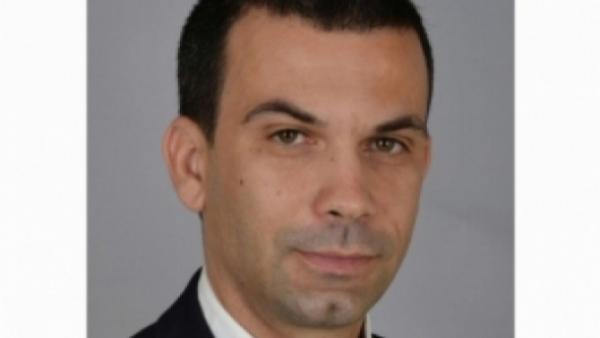 Кметът Кирил Котев единодушно преизбран за лидер на ГЕРБ-Сандански