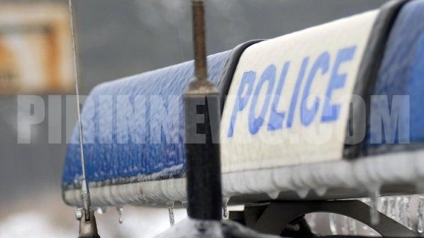 Разследват крупен обир от къща в Белица