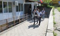 Сред арестуваните в ДАИ-Благоевград е и съпруг на прокурорка от Специализираната прокуратура