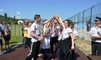 Стотици деца се забавляваха на състезаниеМлад огнеборецв Симитли