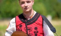 Студент от Факултета по изкуствата на ЮЗУ  Неофит Рилски  с две награди от национален музикален конкурс