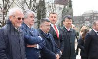 Кметът на Благоевград бе официален гост на честванията по повод пролетния празник на Казахстан - Науръз