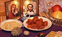 От днес започват Коледните пости