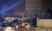Земетресение от 6,4 по Рихтер удари Албания,усетено е и у нас, в София, Благоевград по -високите етажи- СНИМКИ