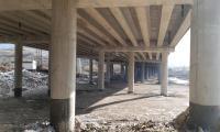 Завърши ремонтът на моста над р. Джерман при 62-ри км на АМ  Струма