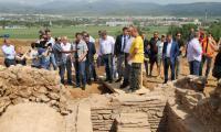 Премиерът Борисов: До 2 месеца чакам  най-доброто експертно решение- хем да има магистрала, хем да запазим археологията