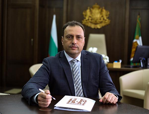 Кметът на Банско Георги Икономов: Честит Гергьовден, бъдете здрави и благословени!