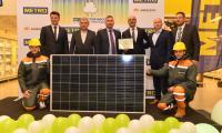МЕТРО стартира проект за  зелени  магазини в България