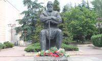 Благоевград отбеляза 94 години от смъртта на Димитър Благоев