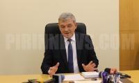 ОИК отказа да прекрати правомощията на кмета на Благоевград