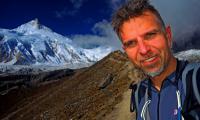 Българският алпинист Боян Петров изчезна в Хималаите, търсят го