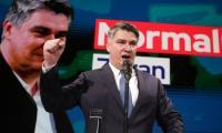 Социалистът Миланович спечели президентските избори в Хърватия