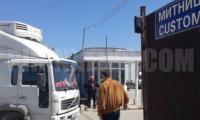 Ограбиха склад на Митница-Благоевград, полиция разследва сериозния инцидент