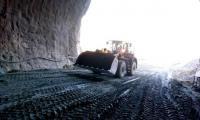 АПИ отчете първите прокопани 400 метра от тунела Железница  на АМ Струма