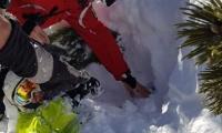 Руски скиор бе изваден жив от лавина в Пирин