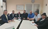 Общинските съветници от ГЕРБ-Благоевград: Строителството на АМ  Струма  и  археологическите находки имат огромно значение за развитието на Благоевград и на региона