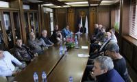 Кметът на Банско се срещна с местния бизнес