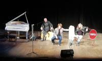Секс, наркотици и рокендрол  във втората вечер от Международния театрален фестивал  Тара-ра-бумбия