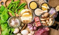Вижте от кои храни можем да си набавим селен и цинк