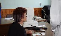 Безплатните очни прегледи в Катунци продължват заради засилен интерес