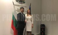 Министър Ангелкова: Общ българо-македонски туристически продукт ще привлича повече посетители към Балканите