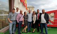 Николай Бериевски е новият председател на младите социалисти в България