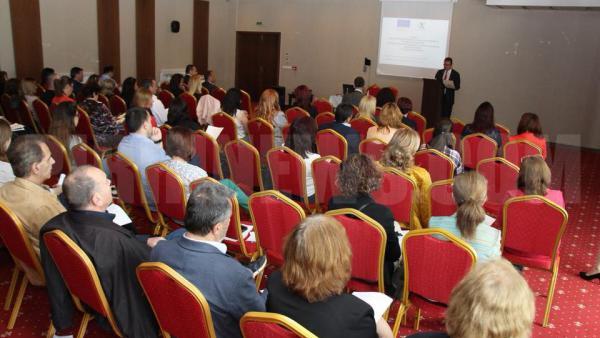 Банско  – домакин на форум за добри практики, организиран от МРРБ