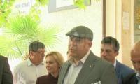 Главният прокурор Гешев в Сандански: Открити са над 150 хиляди евро, арестувани са 10 души