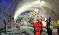 Прокуратурата започна разследване на инцидента в тунел Железница