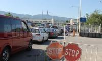 От днес в Гърция влизаме с баркод