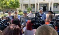 Главният прокурор Иван Гешев в Гоце Делчев: Докато не прекъснем зависимостите между политици, олигарси и медии, няма да живеем добре