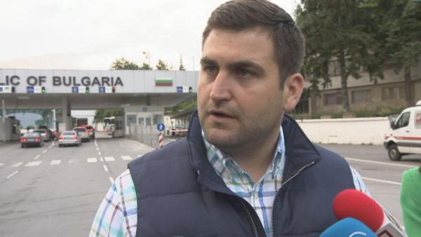 """Андрей Новаков след пътуването си с ТИР : Пакетът  Макрон"""" е неизпълним и  неприемлив"""