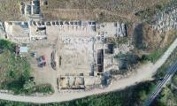 От днес възобновяват разкопките в Хераклея Синтика