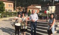 Село Баня-най-добрата СПА дестинация в Пиринско