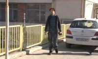 Пак отложиха делото срещу Явор Бахаров, този път заради неявили се свидетели
