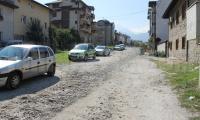 С близо 2 млн.лева ремонтират улици в Банско и Добринище