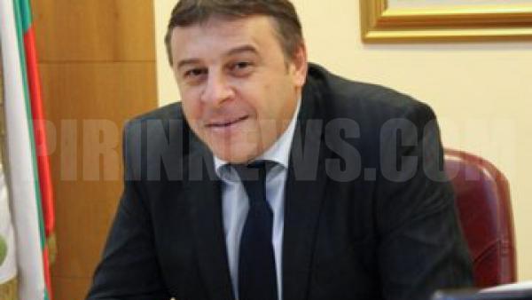 Кметът Атанас Камбитов за изпадането на ОФК Пирин: Загубихме битката, но не и войната