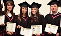 Дипломира се 37-мия випуск на Факултета по педагогика