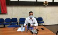 Андон Тодоров:Общината затъва, кметът не става, група съветници имаме план за спасяването на града